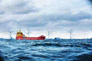 Are increased use of offshore wind farms in the future for the U.S.?