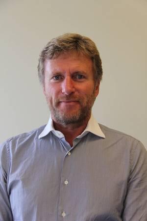 Ove Bråthen Director, Sales Scandinavia