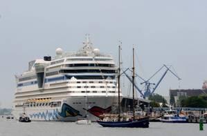 Photo: AIDA Cruises