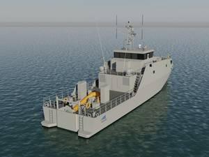 Austals Pacific Patrol Boat rendering (Austal)