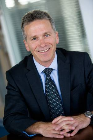 Patrick Walters, Peel Ports