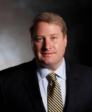 Matthew Paxton, SCA President
