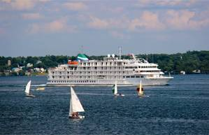 Pearl Mist (Photo: Pearl Seas Cruises)