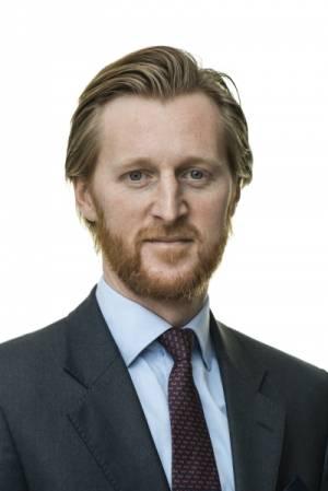 Peder Simonsen (Photo: Avance Gas Holding)