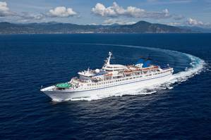 Photo Celestyal Cruises