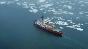 Polar Star: Photo courtesy of USCG