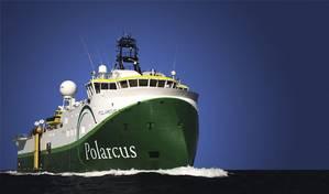 Polarcus Nadia (Photo: Polarcus)
