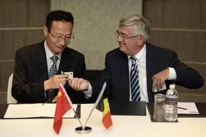 Port of Antwerp to collaborate with Shanghai Maritime University - See more at httpwww.portofantwerp.comennewsport-antwerp-collaborate-shanghai-maritime-university#sthash.AK53P8li.dpuf