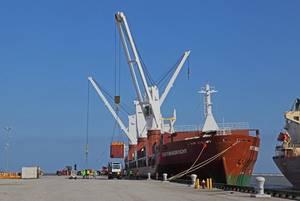Photo: Port of Cleveland/Dan Morgan