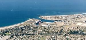 Image courtesy of Port of Hueneme
