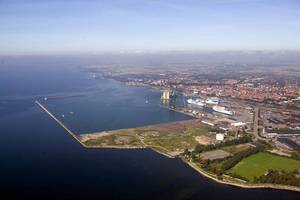 (Photo: Port of Ystad)