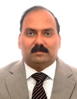 Praveen Kumar Mishra