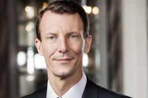 HRH Prince Joachim