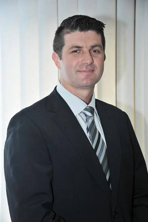 Charles Maher is the new Ship Repair General Manager (GM) at ASRY, bringin 15 years of experience with top firms including Dormac, Grand Bahamas Shipyards, and Southern African Shipyards.