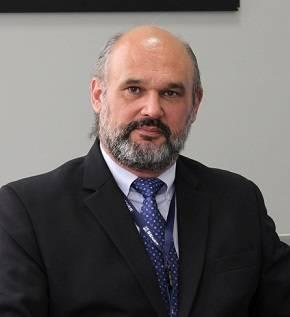 Rafael Martínez-Abarca, new Operations Manager of SENERs Marine SBU