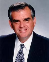 U.S. Transportation Secretary Ray LaHood