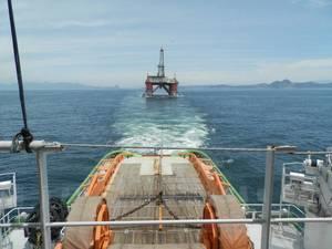 Image courtesy of Fairmount Marine