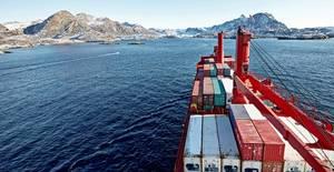 Image courtesy of Royal Arctic Line