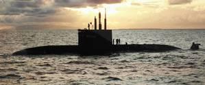 Image: Admiralty Shipyards (JSC Admiralteiskie Verfi)