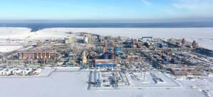 Photo: Yamal LNG