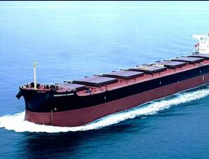 Image courtesy of Safe Bulkers