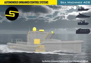 Image: Sea Machines Robotics