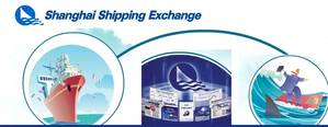 Image: Shanghai Shipping Exchange