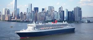 Queen Mary 2 (File photo: Cunard)