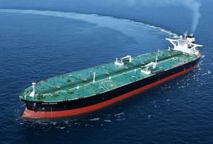 Photo: Samco Shipholding