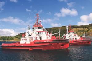 (Photo: Sanmar Shipyard)