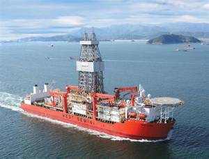 WEST GEMINI. Photo: Seadrill Limited