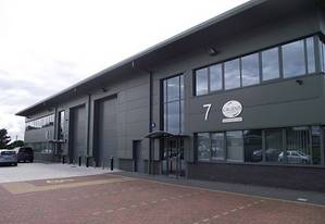 Severn Subsea Technologies research and development centre in Redruth, Cornwall
