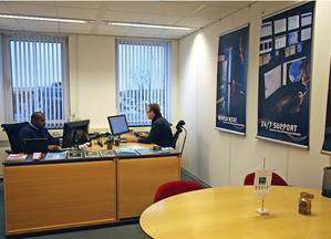 Ship Equip Opens Rotterdam office.bmp