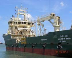 Shipbuilding one of the latest deliveries MPSV Greatship Rashi delivered to Greatship Ltd..jpg