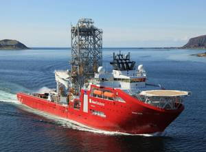 Skandi Aker OSV: Photo Aker Solutions