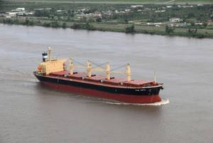 Star Bulks Star Thetis: Photo courtesy of Star Bulk