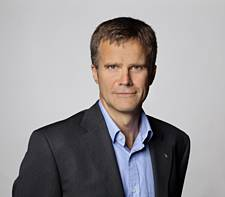 Statoil CEO Helge Lund (Credit Statoil)