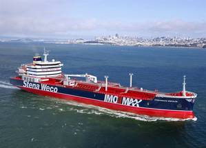 Stena Weco Impulse (Photo: Stena Weco)