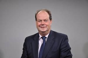 U.K. Shipping Minister Stephen Hammond MP