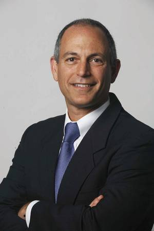 Steven Candito, President and CEO of NRC