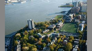 Photo: Stevens Institute of Technology