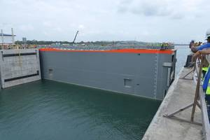 Image: Canal de Panamá