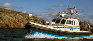 Seabeam: Image MMT