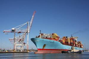 Susan Maersk (Photo: Maersk Line)