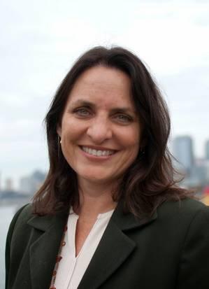 """Susan """"Suz"""" Michel (Photo: Crowley)"""