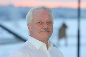 Svenn Jacobsen