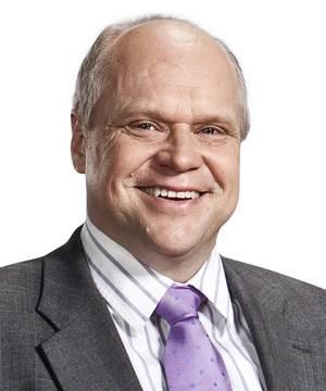 Jukka-Pekka Mäkinen, The Switch CEO