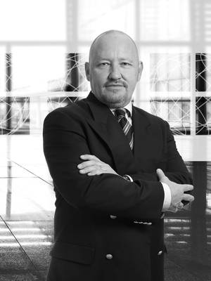 Gregory John Dann
