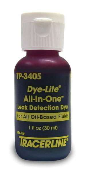 TP-3405CS Dye-Lite All-In-One dye