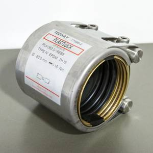 Photo: Teekay Couplings